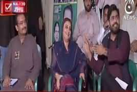 Faisla Aap Ka (Who Will Win in NA-120) – 14th September 2017