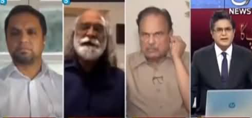 Faisla Aap Ka (Why Govt Adamant on Electronic Voting) - 13th July 2021
