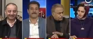 Faisla Aap Ka (Why PMLN Silent?) - 23rd December 2019