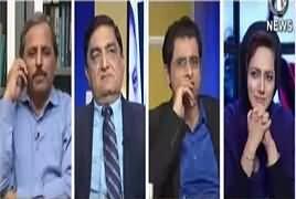 Faisla Aap Ka (Will Govt Put Ishaq Dar's Name in ECL) – 16th November 2017