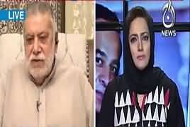 Faisla Aap Ka (Will Imran Khan Come on Roads?) – 10th October 2017
