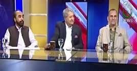 Faisla Aap Ka (Will Imran Khan Fulfill His Promises) – 6th August 2018