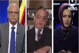Faisla Aap Ka (Will Trump Demand Shakeel Afridi?) – 9th February 2017
