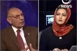Faisla Aap Ka (Zardari Back in Pakistan) – 28th February 2017