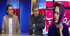 Faisla Aap Ka (Zardari ka Ishara Kis Taraf) – 15th November 2018