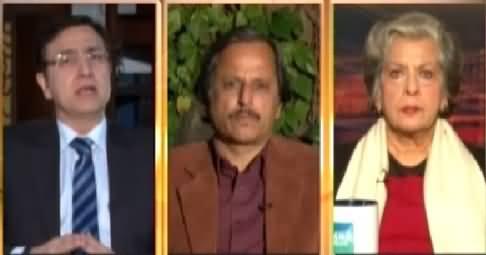 Faisla Awam Ka (American Sadar Ka Daura e Bharat) - 25th January 2015