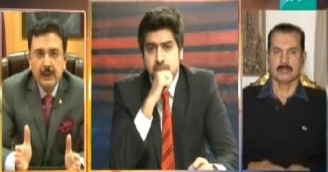 Faisla Awam Ka (Our Education System Has Become A Business) - 14th February 2015