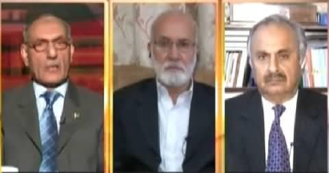 Faisla Awam Ka (Pakistan Mein Qatal o Gharat Kab Khatam Hogi) - 1st February 2015