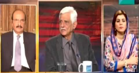 Faisla Awam Ka (Why Govt is Not Ready For LB Polls) – 8th March 2015