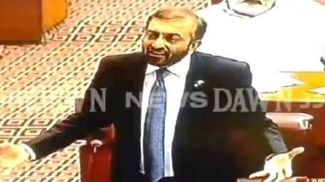 Farooq Sattar Complete Speech In National Assembly – 12th August 2015