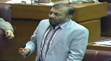 Farooq Sattar (MQM) Speech In Parliament – 6th August 2015