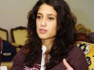 Fatima Bhutto Views About Imran Khan The Chairmain Pakistan Tehreek e Insaaf