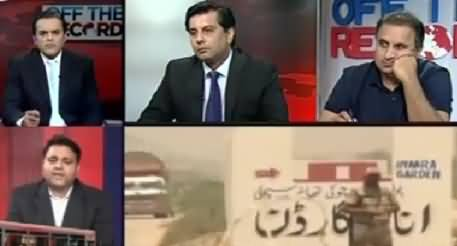 Fawad Chaudhry Tells Why Govt Don't Dare to Take Action Against Madrassas Who Issue Fatwas