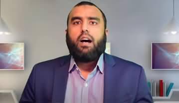 Fawad Chaudhry Vs Mufti Munib, Who Is Right And Who Is Wrong? Waqar Malik Analysis