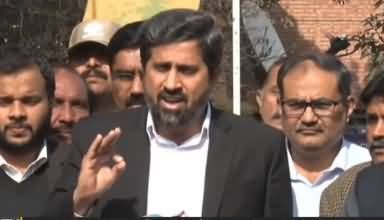 Fayaz ul Hassan Chohan's Befitting Reply to India For Accusing Pakistan on Pulwama Incident