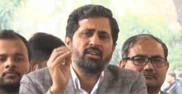 Fayaz ul Hassan Chohan's Befitting Reply to India on Pulwama Attack
