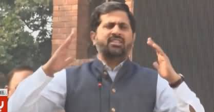 Fayyaz ul Hassan Chohan Addresses Ceremony - 3rd December 2018
