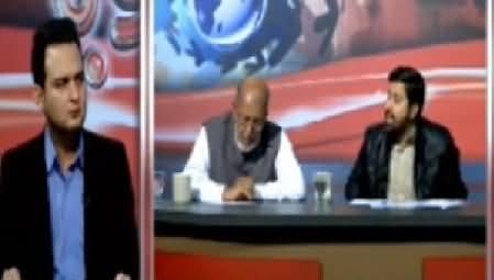 Fayyaz ul Hassan Chohan Exposed the Hypocrisy of PMLN Govt Regarding Sit-ins