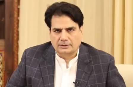 Fazlur Rehman's Fight with Shahbaz Sharif And Bilawal Zardari - Sabir Shakir Analysis