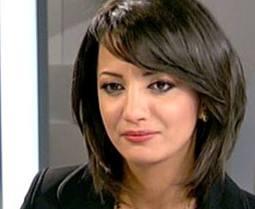 Female Reporter of Al Jazeera Tv Raped in Syria - Ghaita Accused the Commander