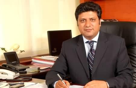 FIA Started Investigation Against Chairman NADRA Tariq Malik on the Orders of Govt.