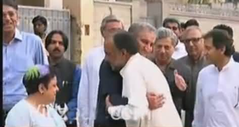 Finally PPP Decides to Participate in PTI's Ehtisaab March