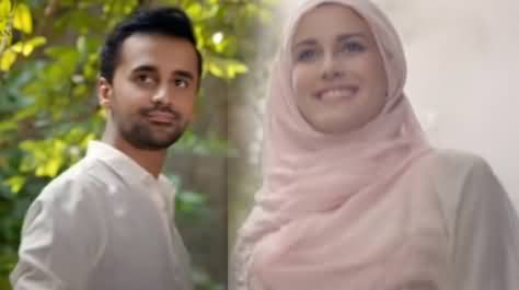 First TV Commercial Of Wasim Badami's WB Products Released