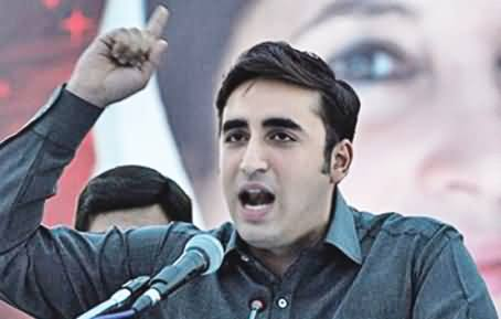 Five Thousand Schools Closed in Sindh But Bilawal and PPP Enjoying Sindh Festival