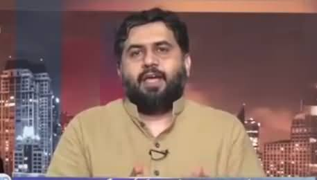 Former Nazim of Islami Jamiyat Talba Telling The Reality of Islami Jamiyat Talba