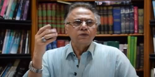 French Ambassador Should Be Deported or Not? Hassan Nisar's Exclusive Answer