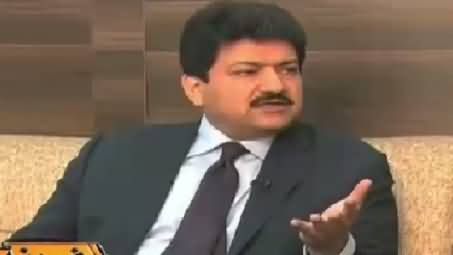 Friendly Opposition (Hamid Mir Exclusive Interview) – 28th November 2015