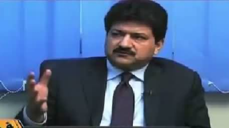 Friendly Opposition Part-2 (Hamid Mir Exclusive Interview) – 29th November 2015 – Part 2