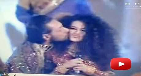 Full Vulgarity and Fahashi in the Name of Sindh Festival - Watch Now