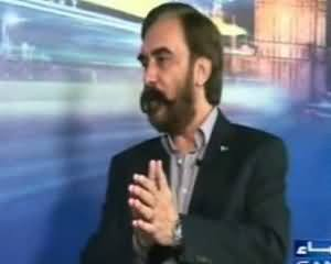 Future of Chief Justice After Retirement, Shocking Prediction by Ansar Burney, the Social Worker