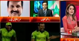 G For Gharida (Aaj Sarfaraz Ahmad Ne Jhande Gaar Diye) – 7th March 2015