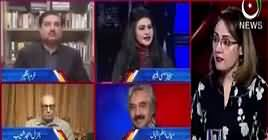 G For Gharida (Allegation of Horse Trading) – 2nd August 2019