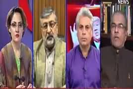 G For Gharida (Dr. Shahid Masood in Supreme Court) – 28th January 2018