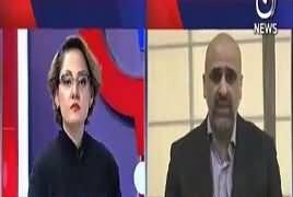 G For Gharida (Farooq Sattar Vs Rabta Committee) – 9th February 2018