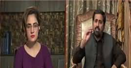 G For Gharida (Fayaz Chohan Exclusive Interview) – 30th August 2018