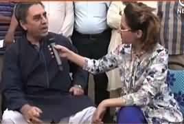 G For Gharida (Karachi Waale Kia Chahte Hain) – 3rd May 2018