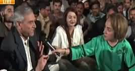 G For Gharida (Live Transmission From D Chowk) – 23rd October 2018