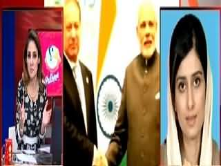 G For Gharida (Nawaz Modi Meeting, What Will Change) – 10th July 2015