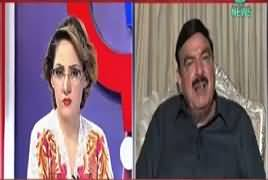 G For Gharida (Nawaz Sharif Case Ka Faisla Kab Hoga?) – 24th March 2018