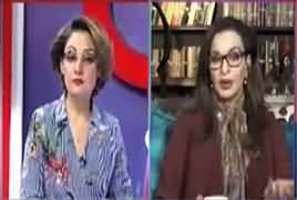 G For Gharida (Nawaz Sharif Disqualified For Life) – 14th April 2018