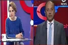 G For Gharida (Nawaz Sharif Ki Watan Wapsi) – 2nd November 2017