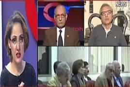 G For Gharida (No Confidence Motion in Balochistan) – 5th January 2018