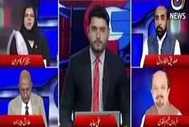 G For Gharida (Opposition In Aggressive Mood) – 20th July 2019