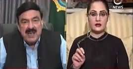 G For Gharida (Sheikh Rasheed Exclusive Interview) – 21st June 2019