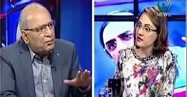 G For Gharida (Wazir e Azam Kaun Hoga) – 3rd August 2018