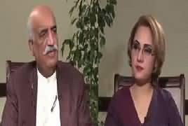 G For Gharida (What If Zardari Got Arrested) – 30th October 2018